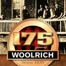 Woolrich History Poster