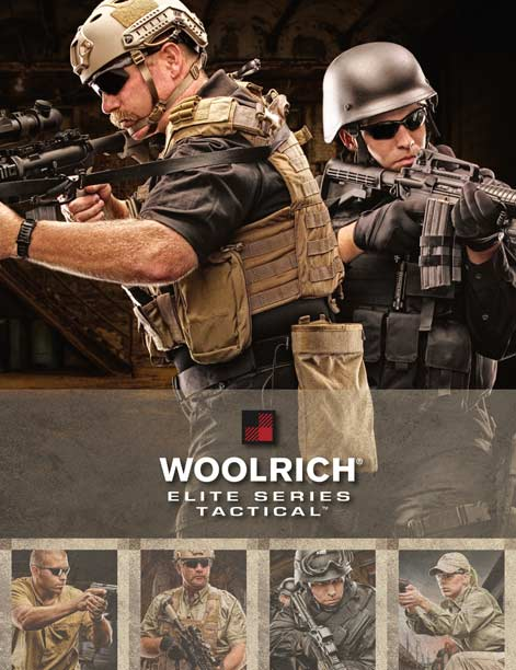 Woolrich Elite Series 2010 Catalog