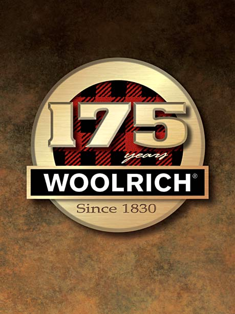 Woolrich Hang Tag Design